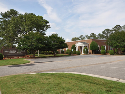 Funeral Home Indian River Road Virginia Beach